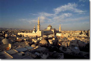 Come 2 Syria | Governates and Districs of Syria | Places in Syria ...