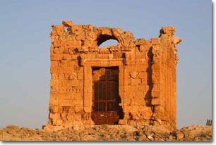 Come To Syria Isriya Seriana Places To Visit Syria Tour