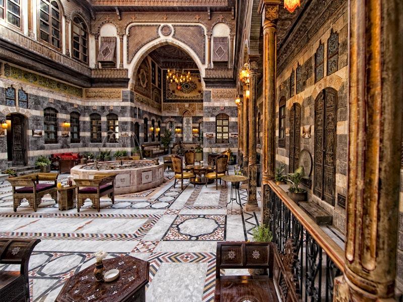 Agenor Hotel U060chotel Reservation In Damascus U060csyria U060ccenter